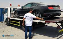 CarShipping Dubai USA